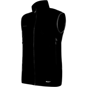 Mammut Rime Light IN Flex Vest Heren, black